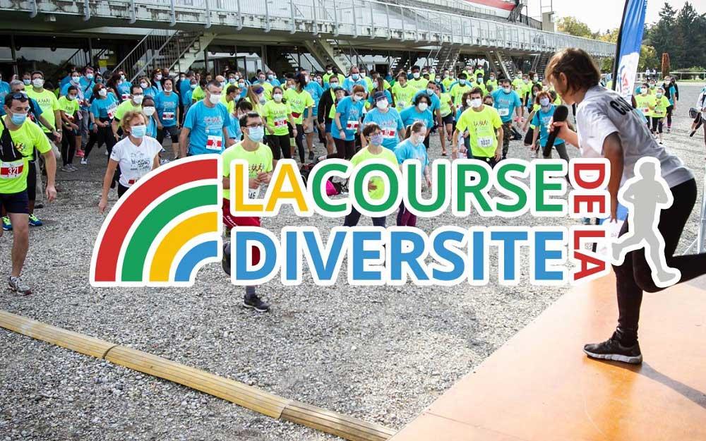 Retour sur : La Course de la Diversité 2020 – 4ème édition lyonnaise