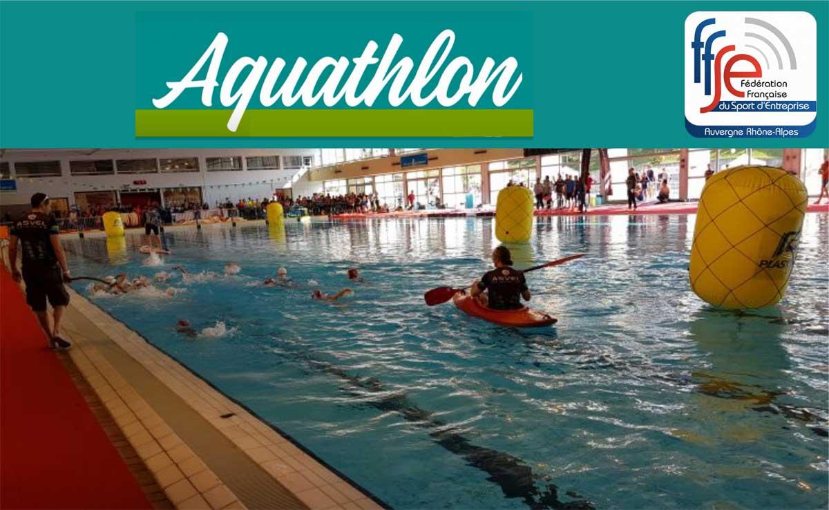 Aquathlon 2021
